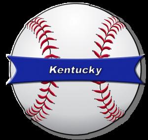 Kentucky Baseball Tournament Links