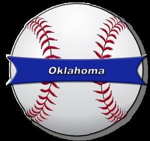 Oklahoma Baseball Tournament Links