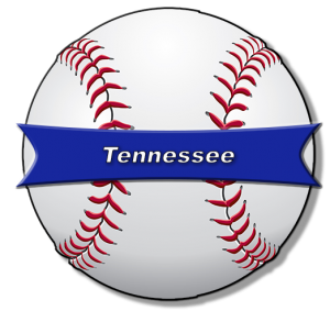 Tennessee Baseball Tournament Links