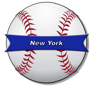 New York Baseball
