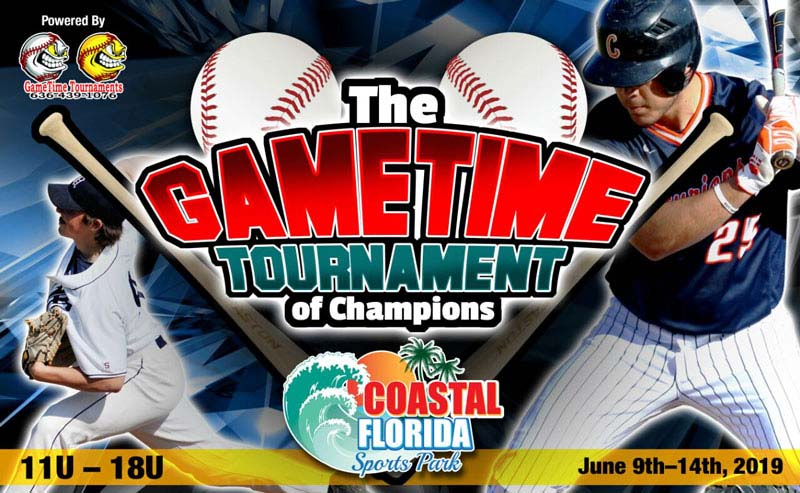 Florida Baseball Tournaments - Tournament Links
