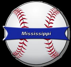 Mississippi Baseball Tournaments